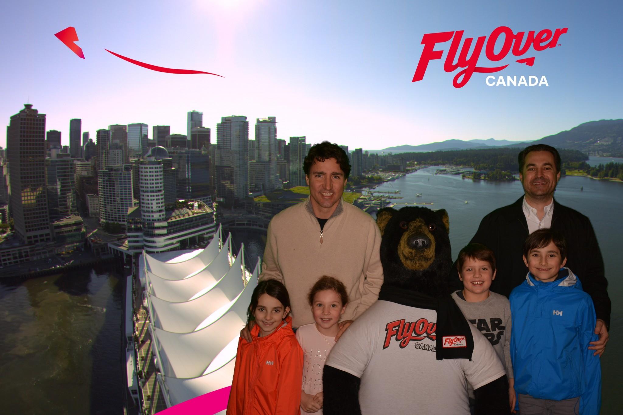 Image: FlyOver Canada