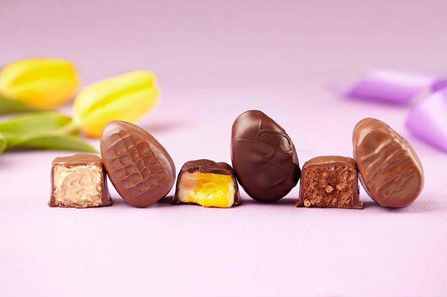 Purdys Chocolatier / Facebook
