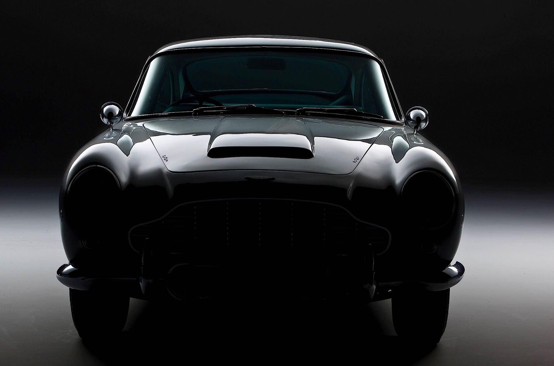 Image: Aston Martin DB5