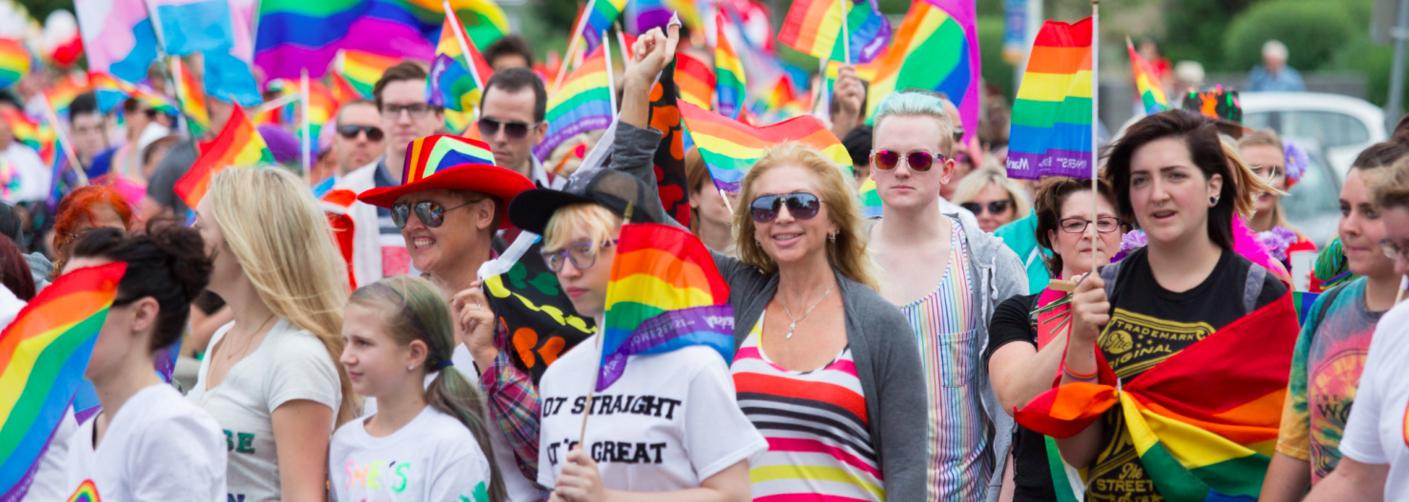 Image: Okanagan Pride