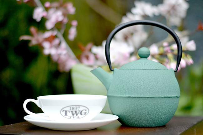 The Urban Tea Merchant / Facebook