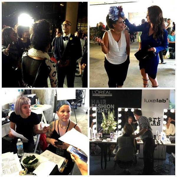 Los Angeles Fashion Week