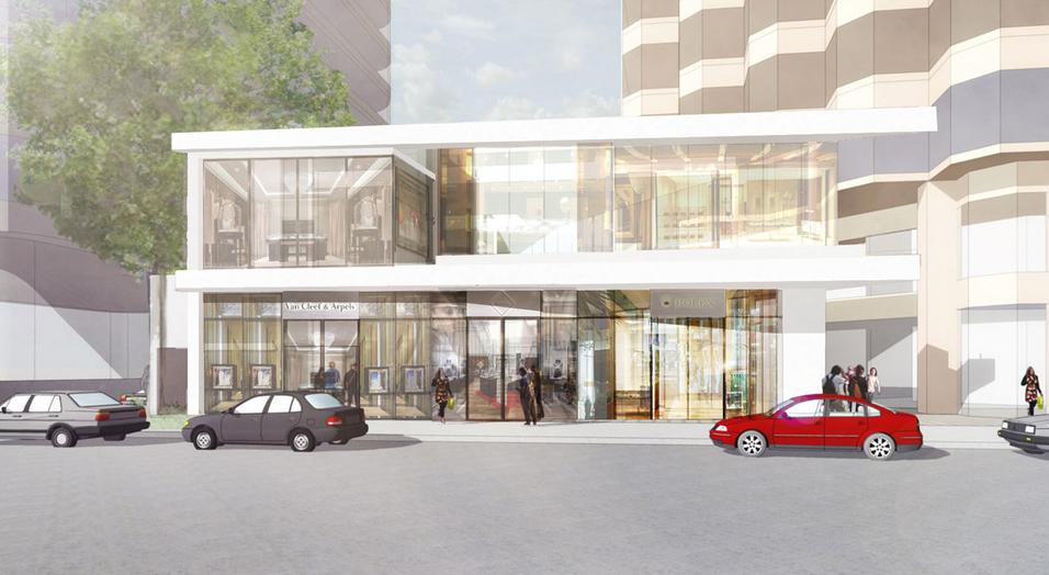 Image: Oberto Oberti Architecture & Urban Design