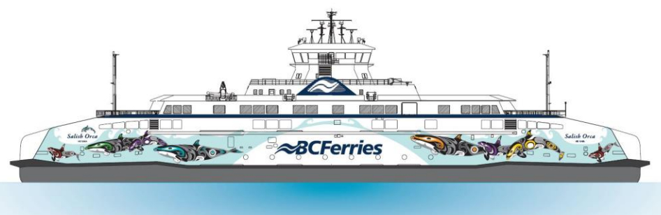 Image: B.C. Ferries