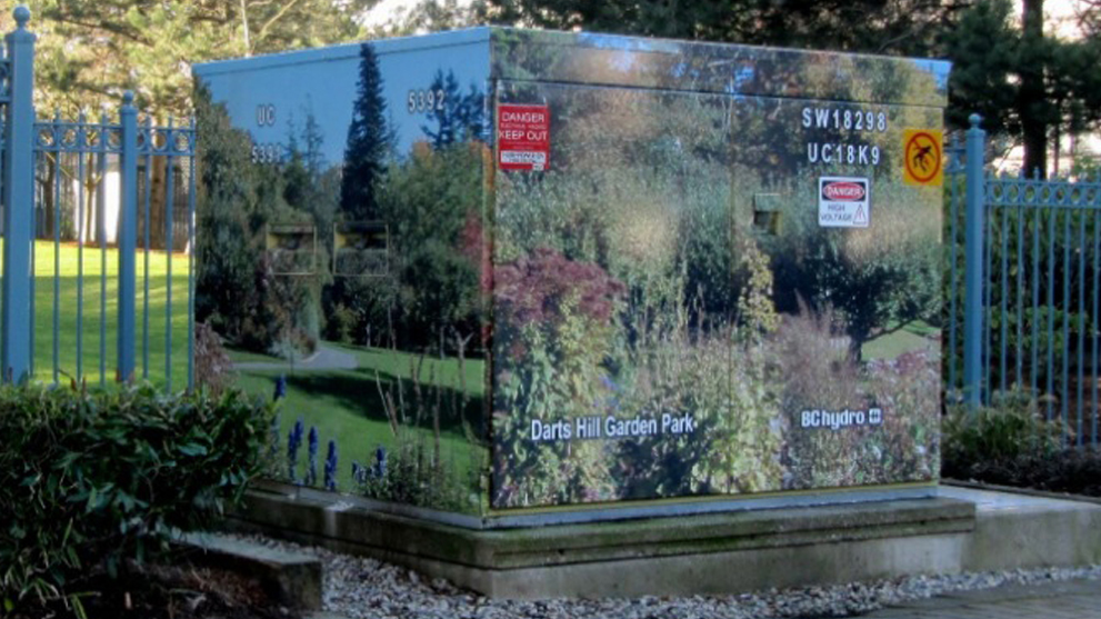 Image: City of Surrey