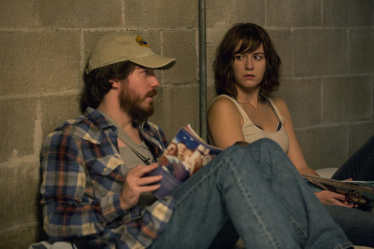 Dan Nicholls Vancity Buzz Movie Review 10 Cloverfield Lane