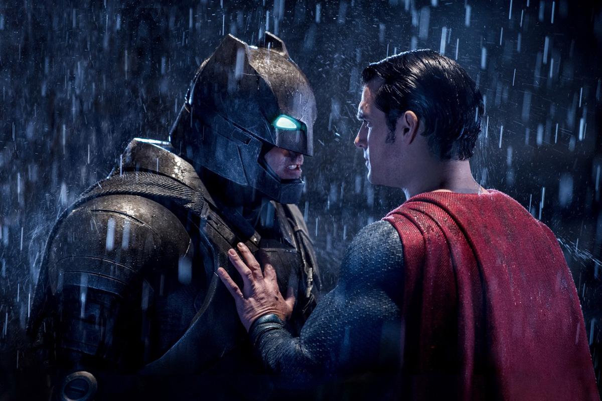 Movie Review Batman V Superman Dawn of Justice Vancity Buzz - Dan Nicholls