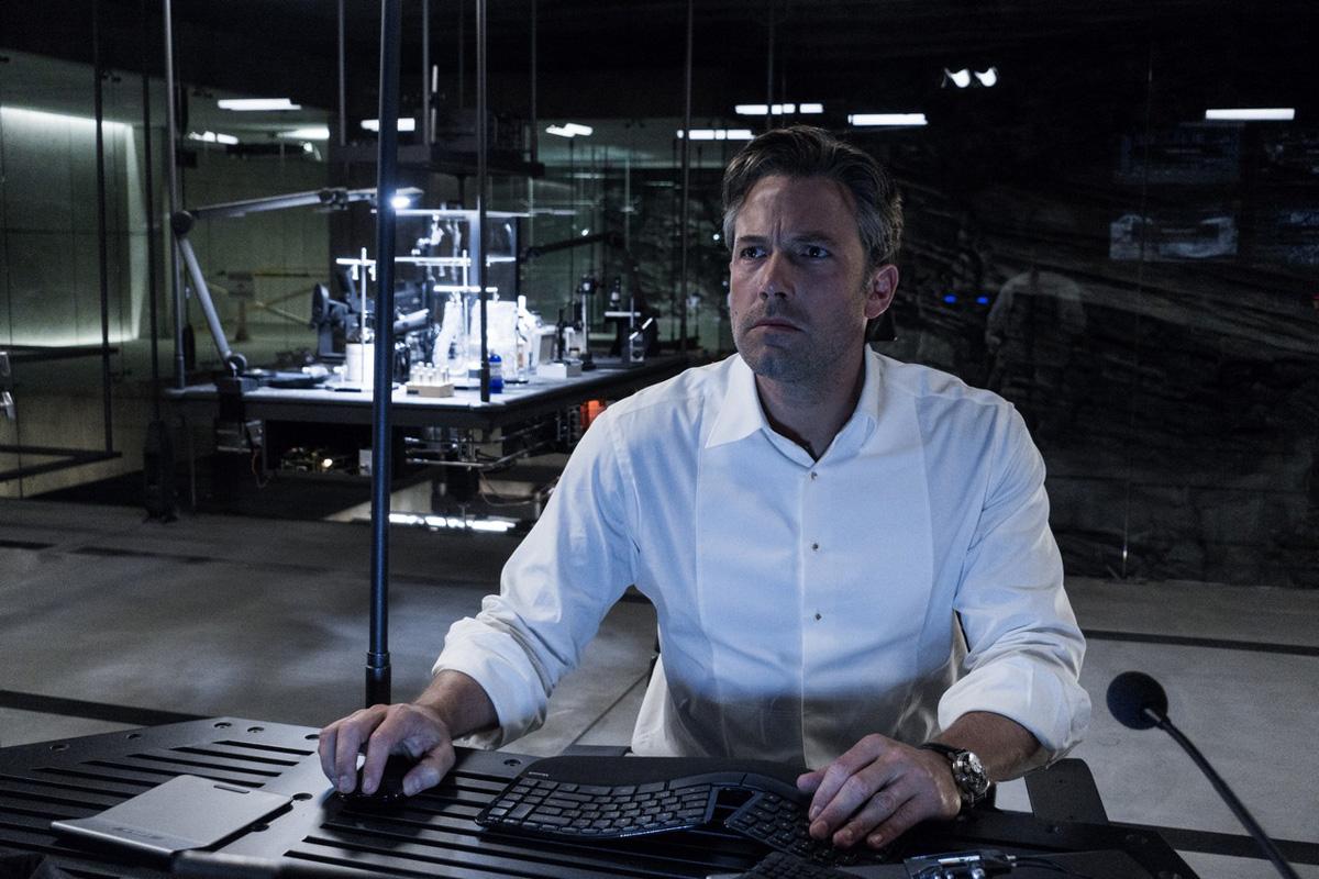 Batman v Superman Dawn of Justice Movie Review by Dan Nicholls for Vancity Buzz