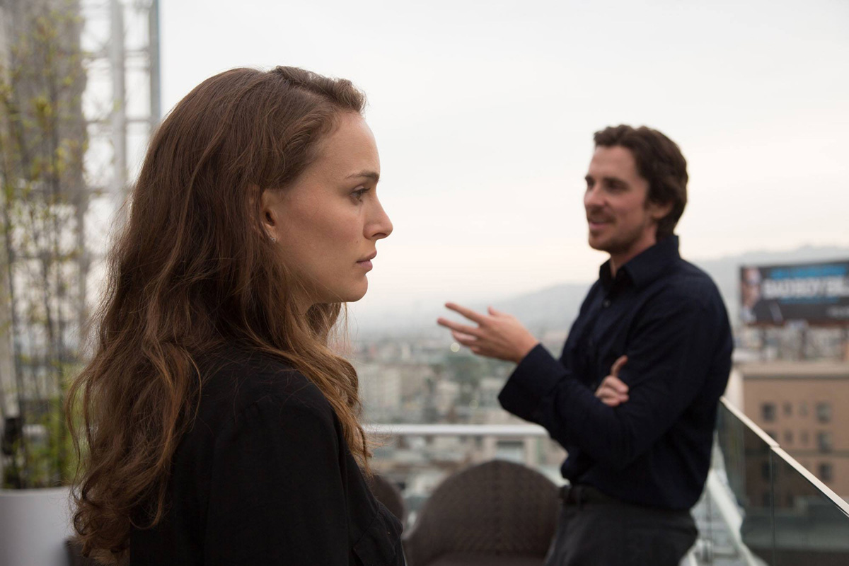Vancity Buzz Movie Review Knight of Cups Terrence Malick