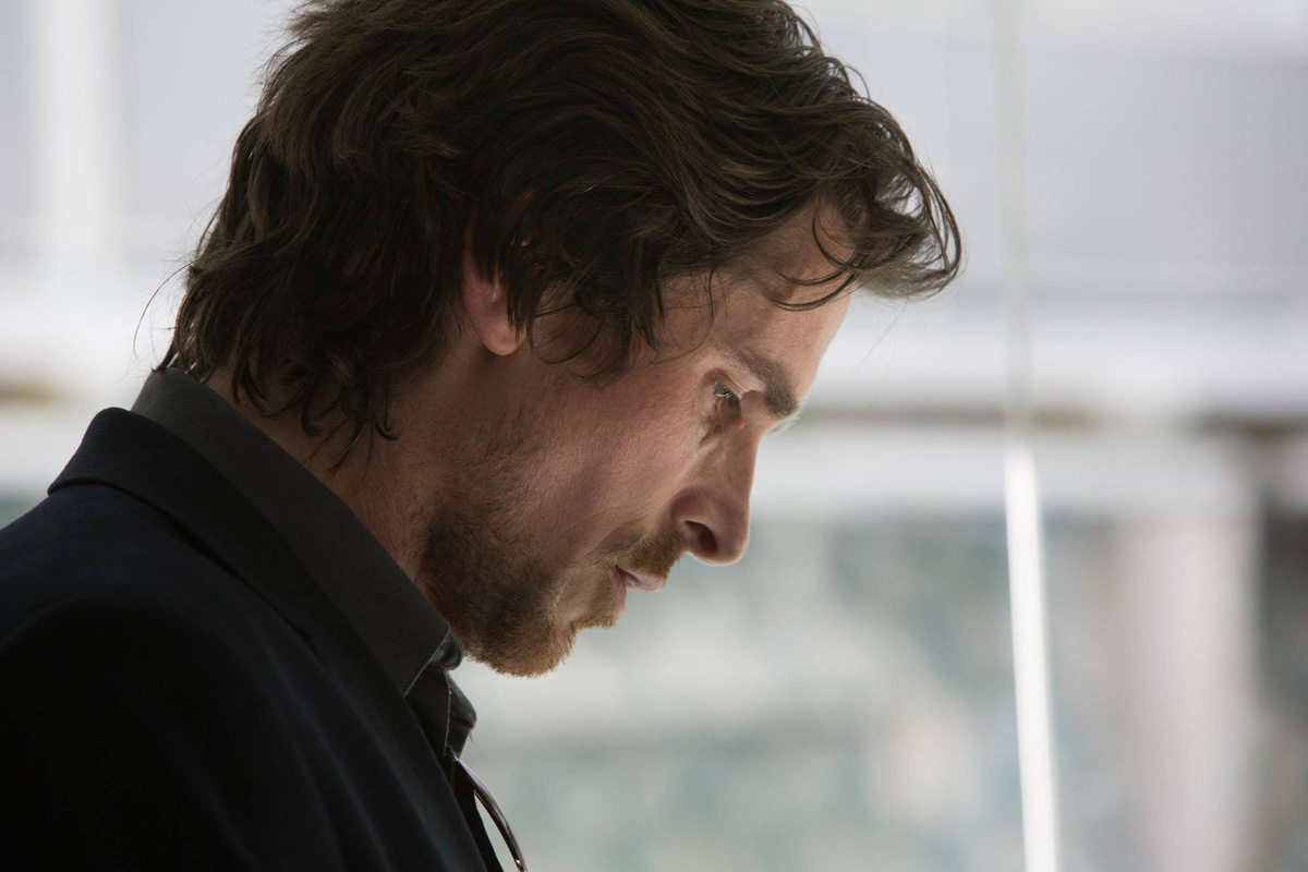 Movie Review Knight of Cups Terrence Malick