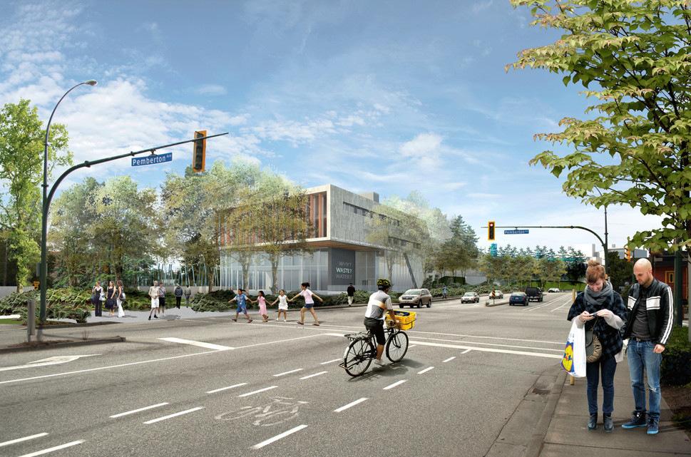 Image: Metro Vancouver Regional District
