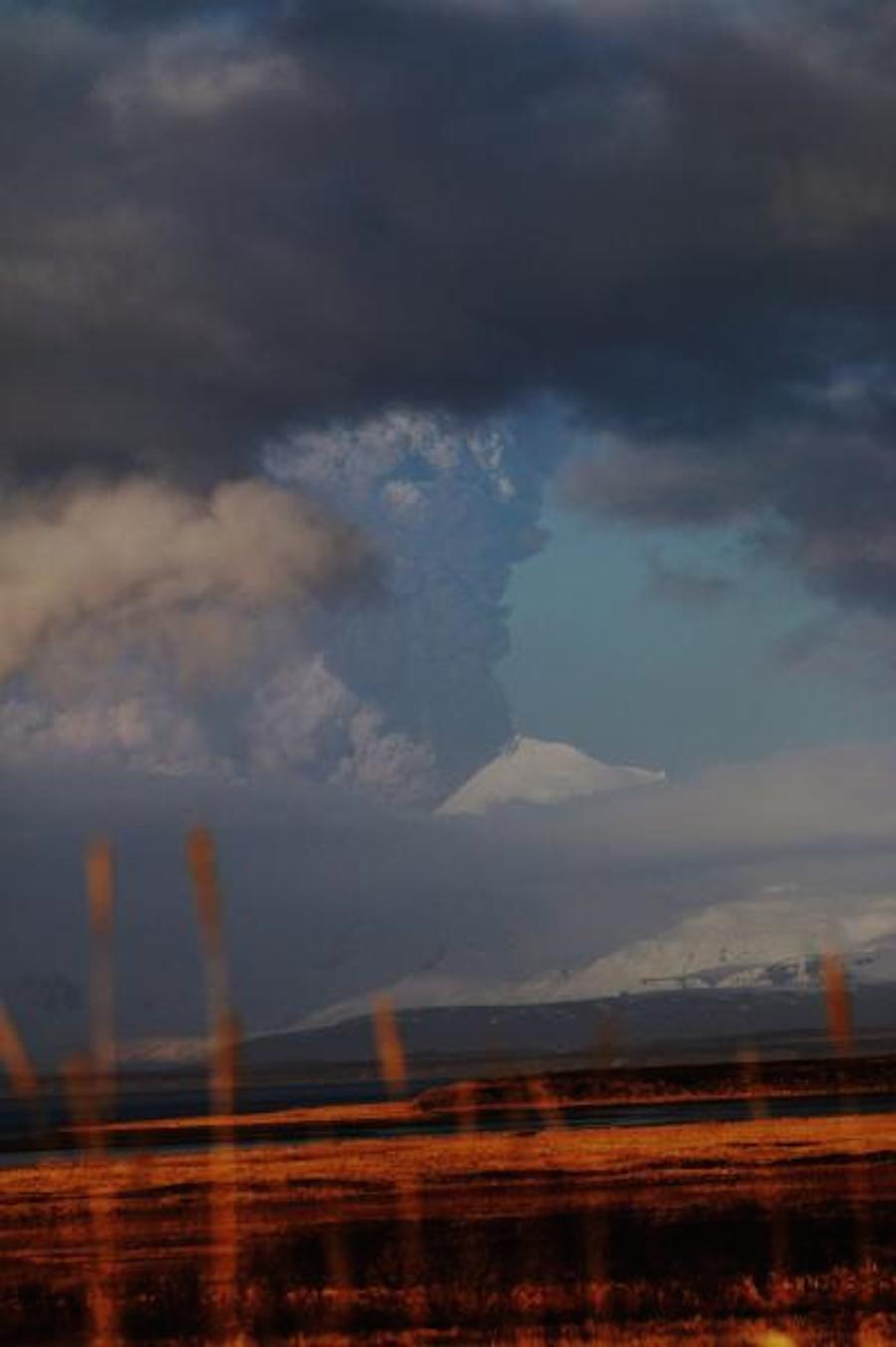 Image: Alaska Volcano Observatory