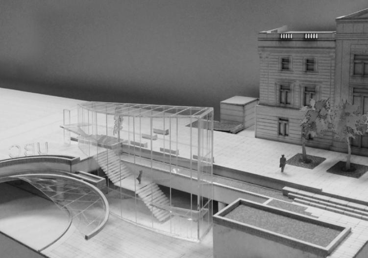 Image: Stantec Architecture
