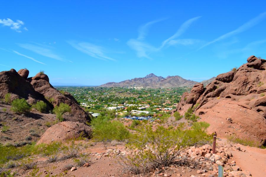 Image: Scottsdale, Arizona / Shutterstock