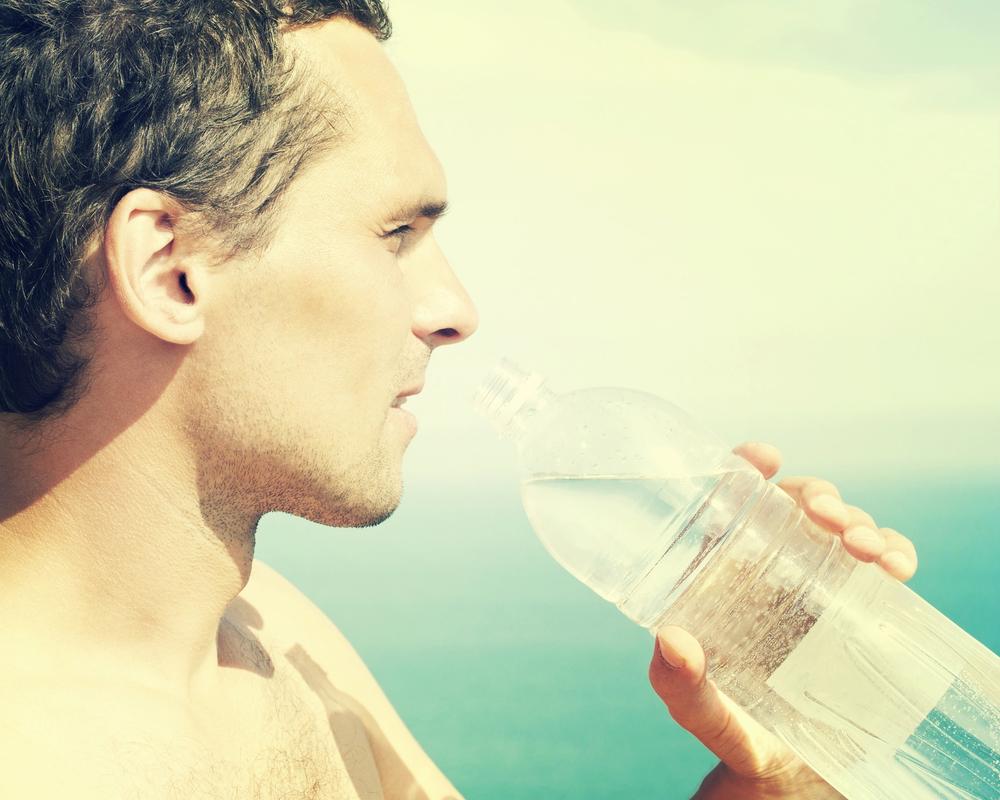 Water / Shutterstock