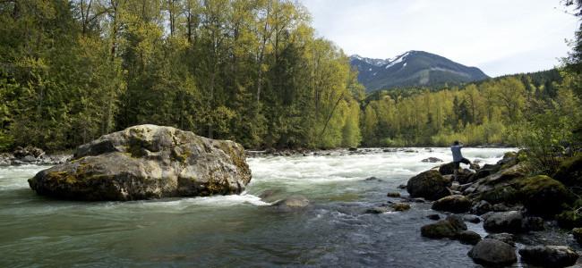 River / Shutterstock