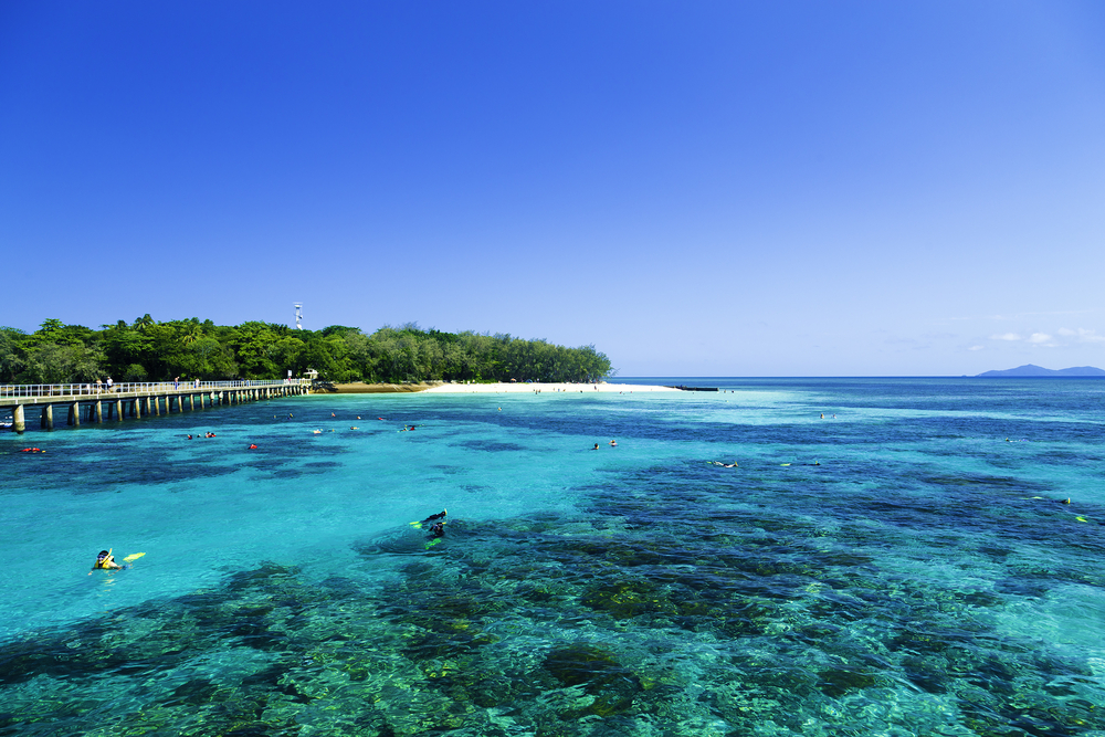 Cairns / Shutterstock
