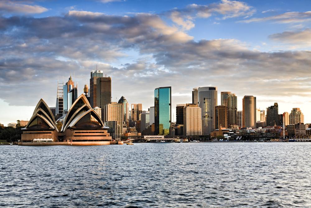 Sydney / Shutterstock