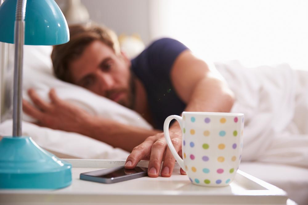 Coffee / Shutterstock
