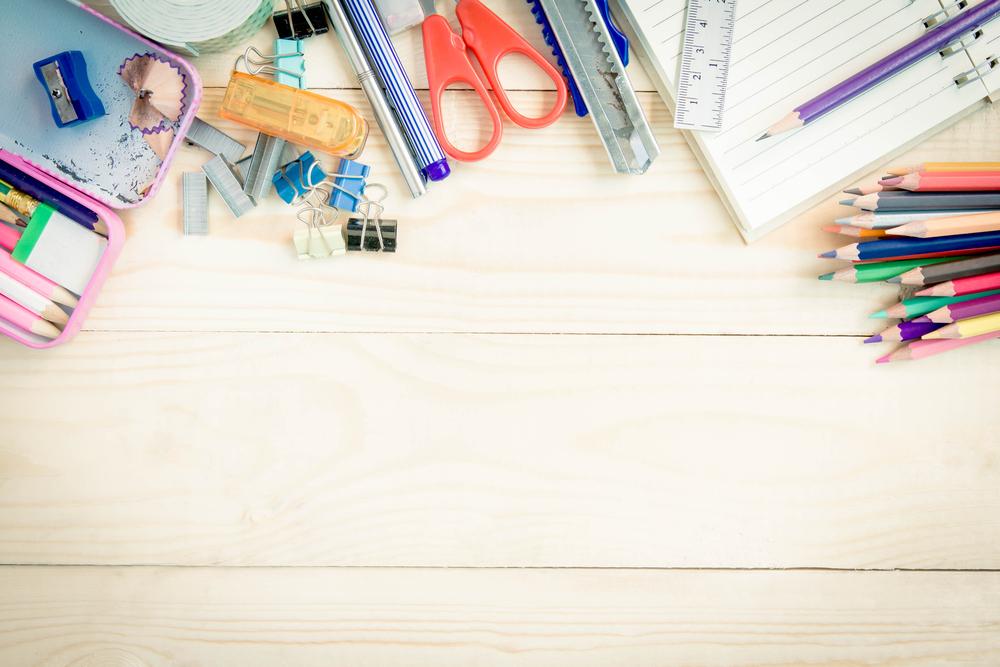 Supplies / Shutterstock