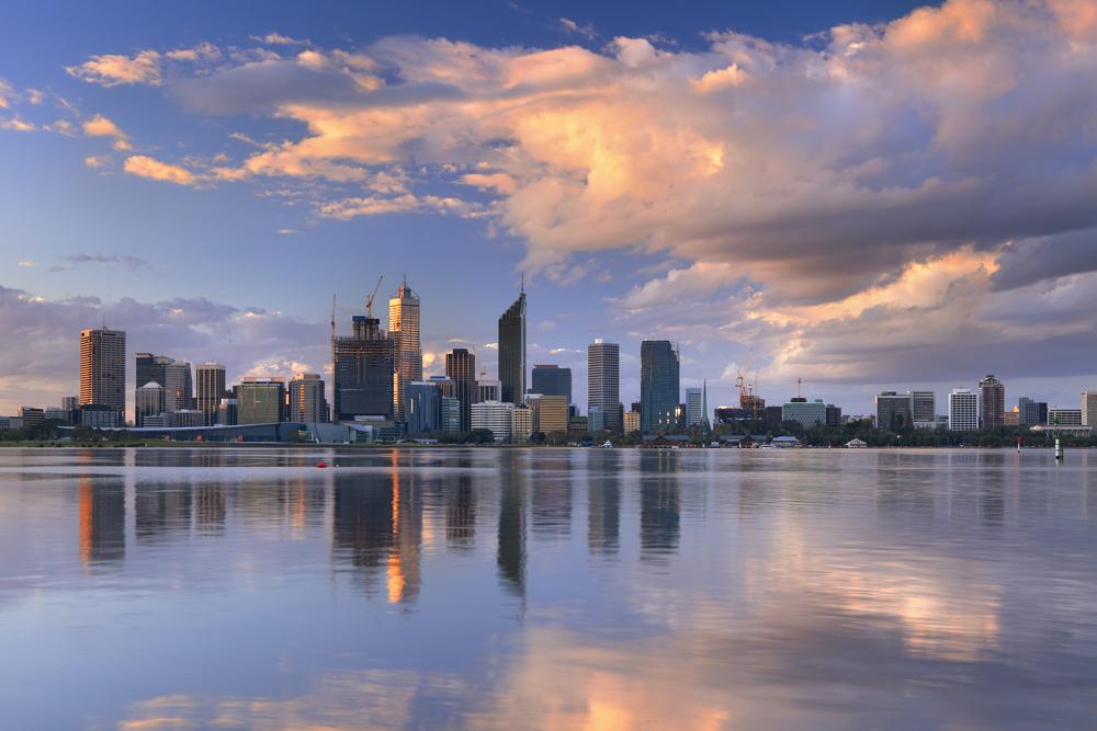 Perth / Shutterstock