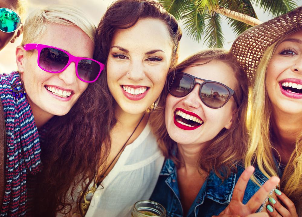 Friends / Shutterstock