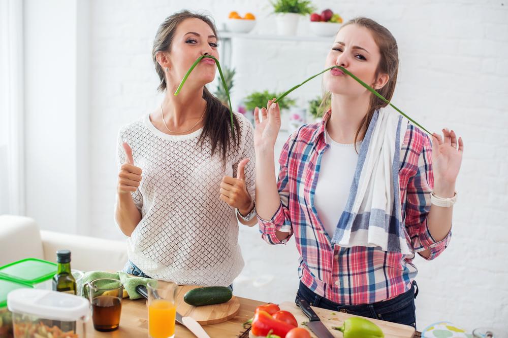 Veggies / Shutterstock