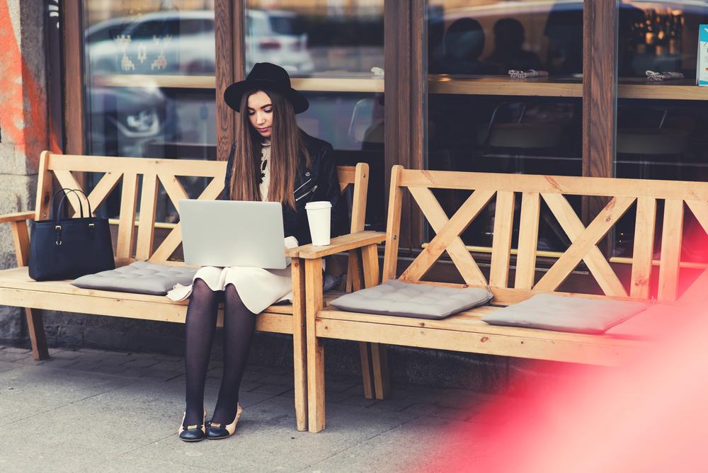 Woman / Shutterstock