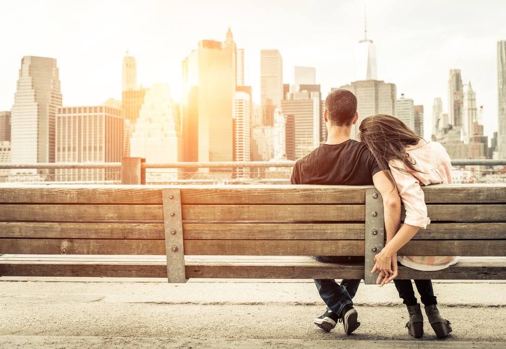 New York / Shutterstock