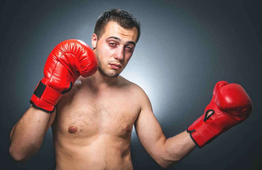 Boxer / Shutterstock