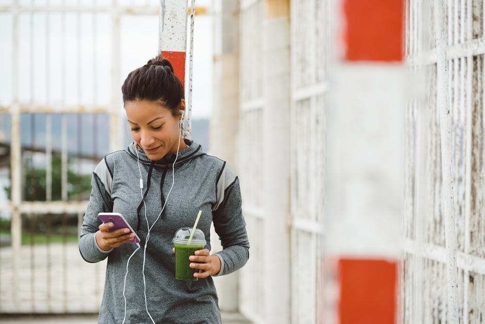 Nutrition / Shutterstock