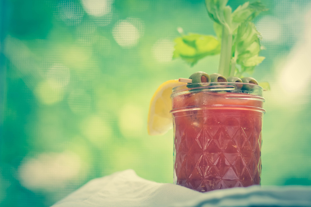 Bloody Mary / Shutterstock