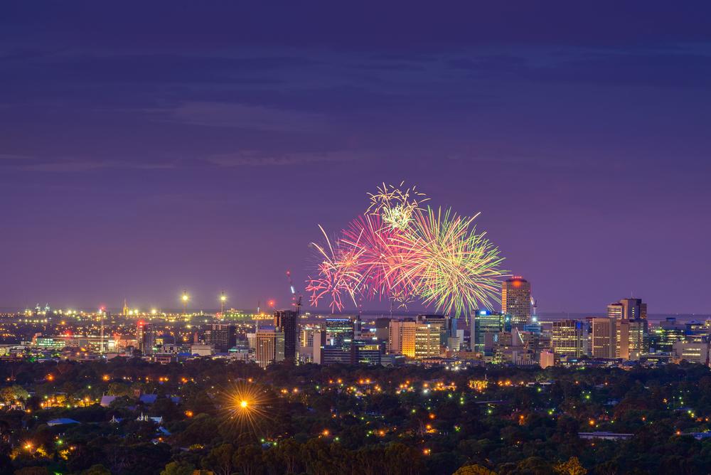 Adelaide / Shutterstock