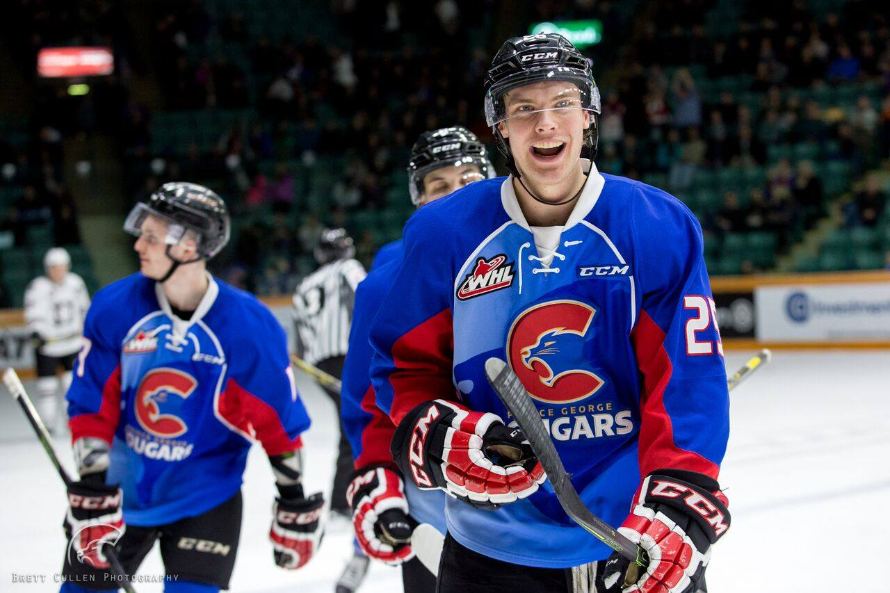 Image: Brett Cullen Photography / Prince George Cougars