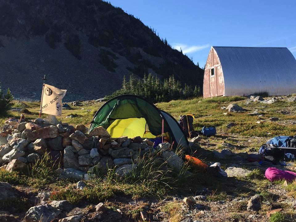 BC Mountaineering Club / Facebook