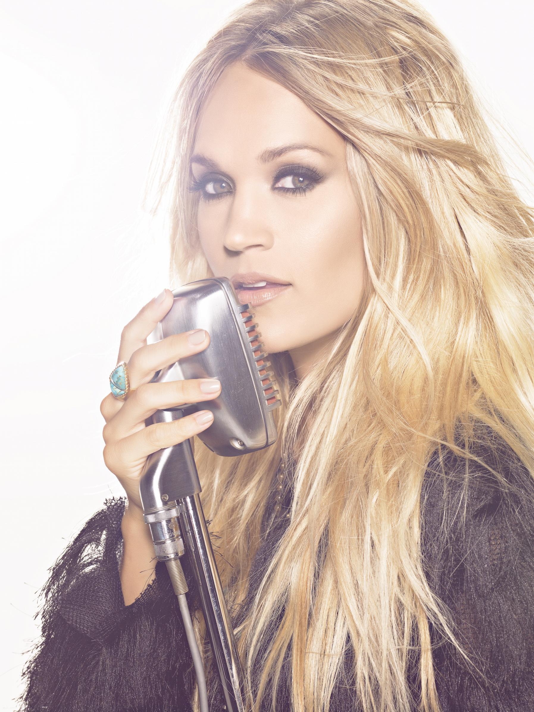 Carrie Underwood / Sunfest Concerts