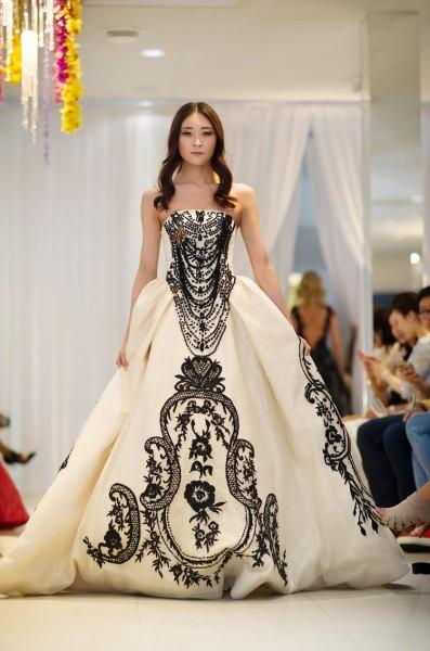 Cache Couture 2016-2
