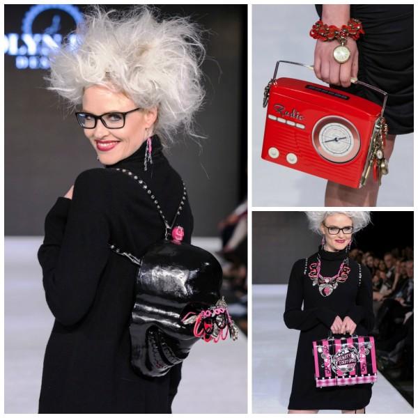 eco fashion week, EFW