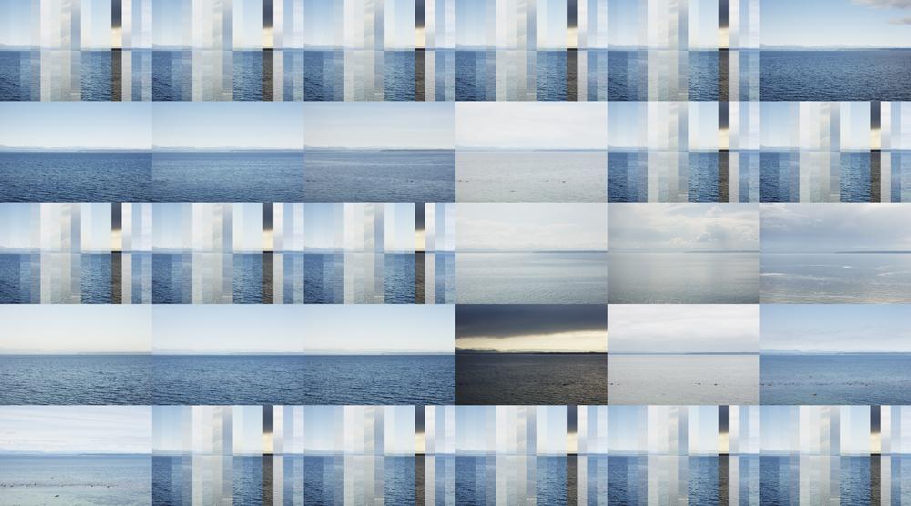 Weather Patterns I / Image: Capture Photography Festival
