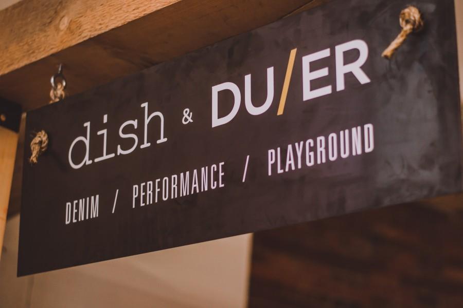 Dish Duer 6