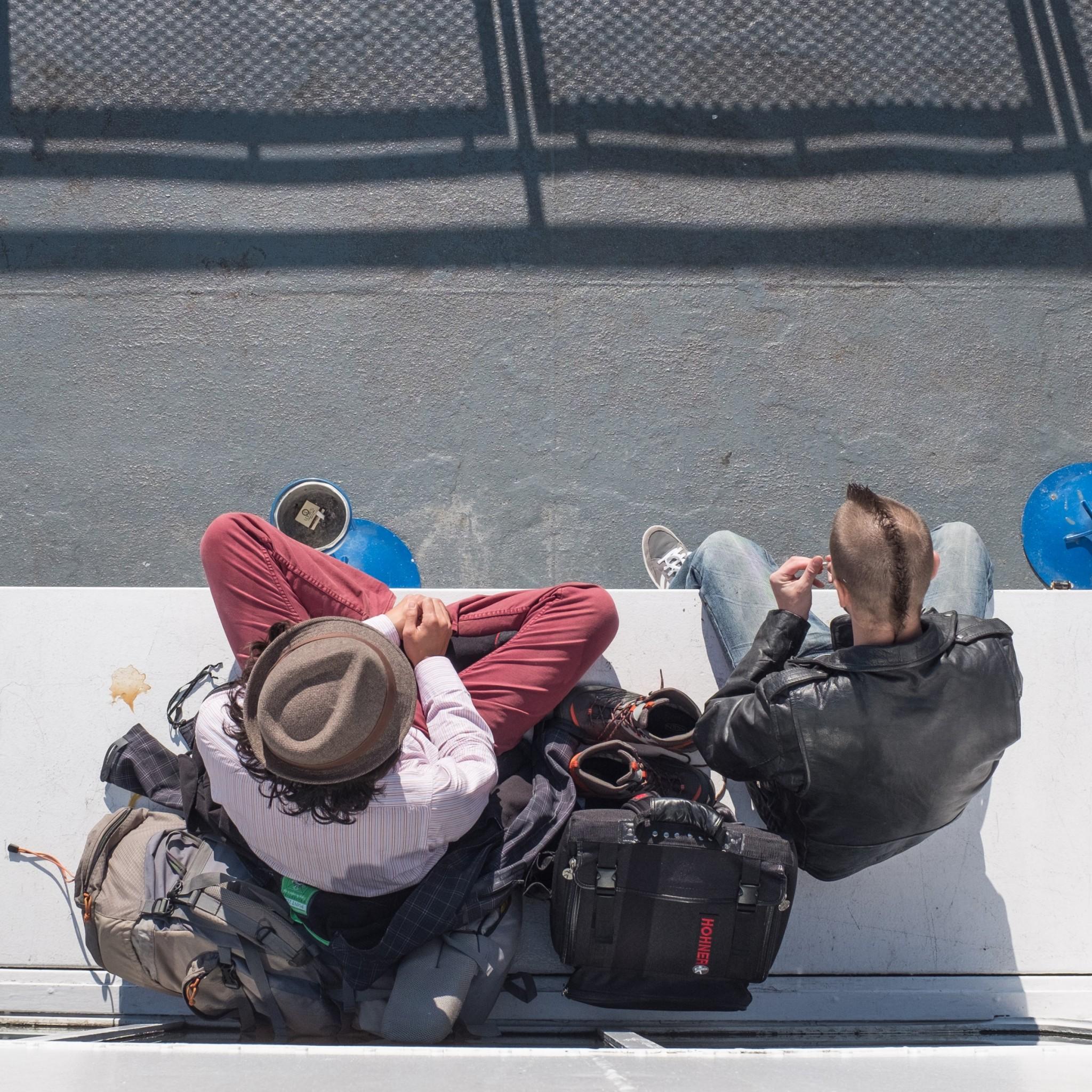 Strait Goods / Image: Capture Photography Festival