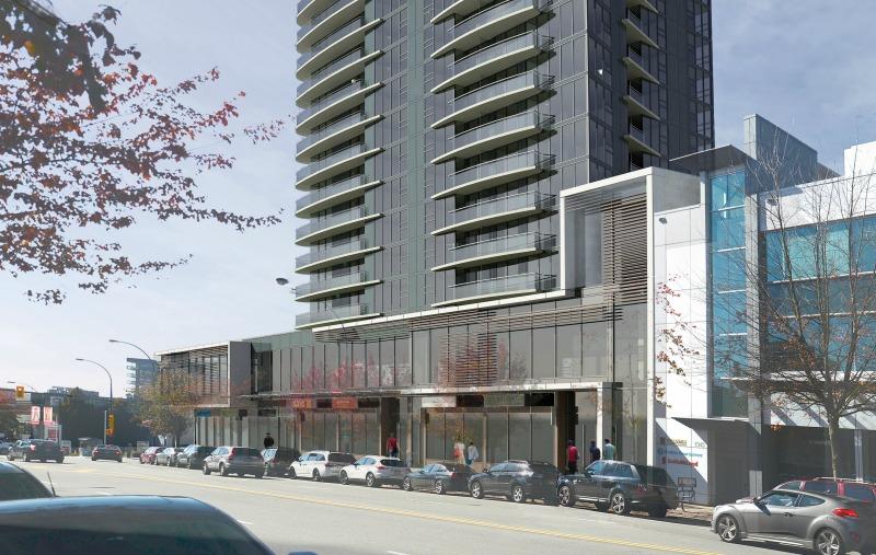 Image: Hollyburn Properties