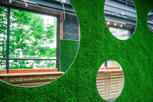Roof Garten / Facebook
