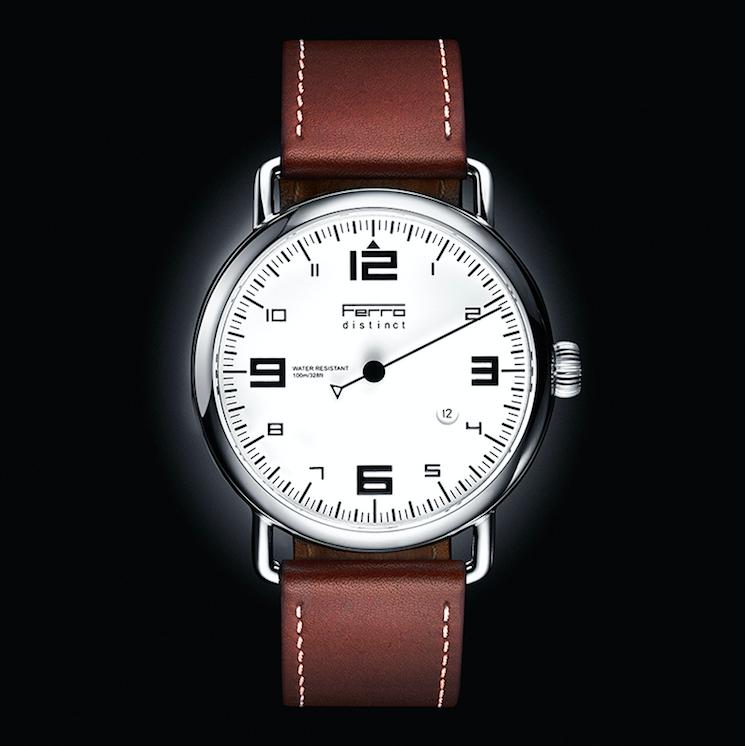 Image: Ferro Distinct 2 watch