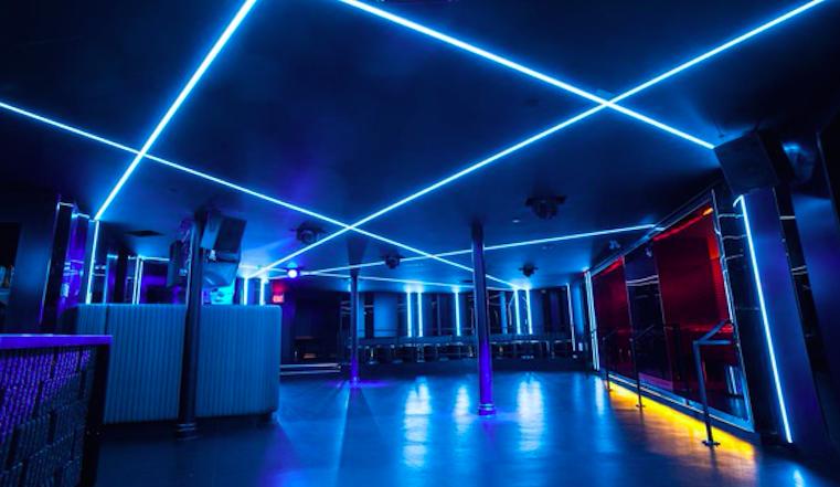Image: M.I.A. Nightclub