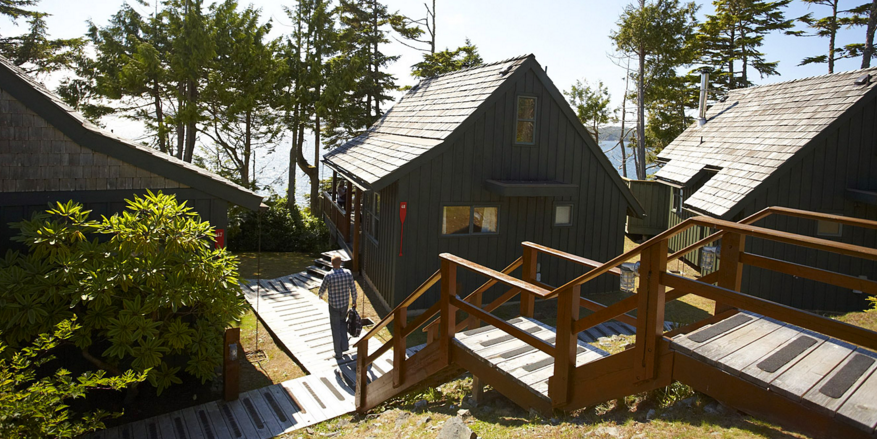 Image: Middle Beach Lodge