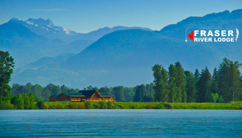 Image: Fraser River Lodge