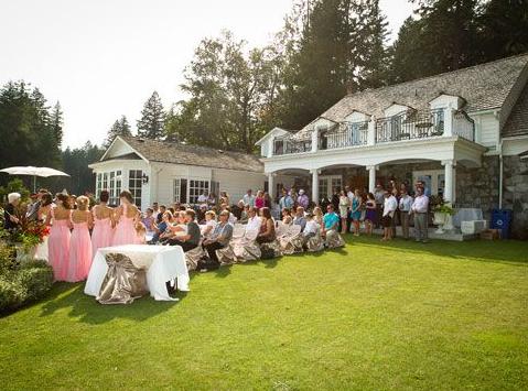 Image: Pretty Estate Resort