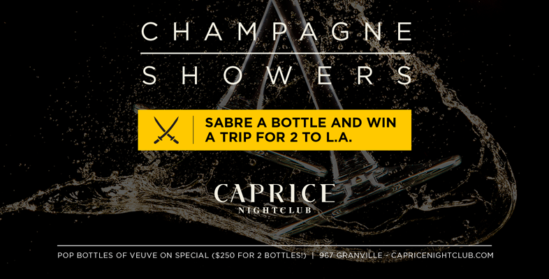 Image: Caprice Nightclub