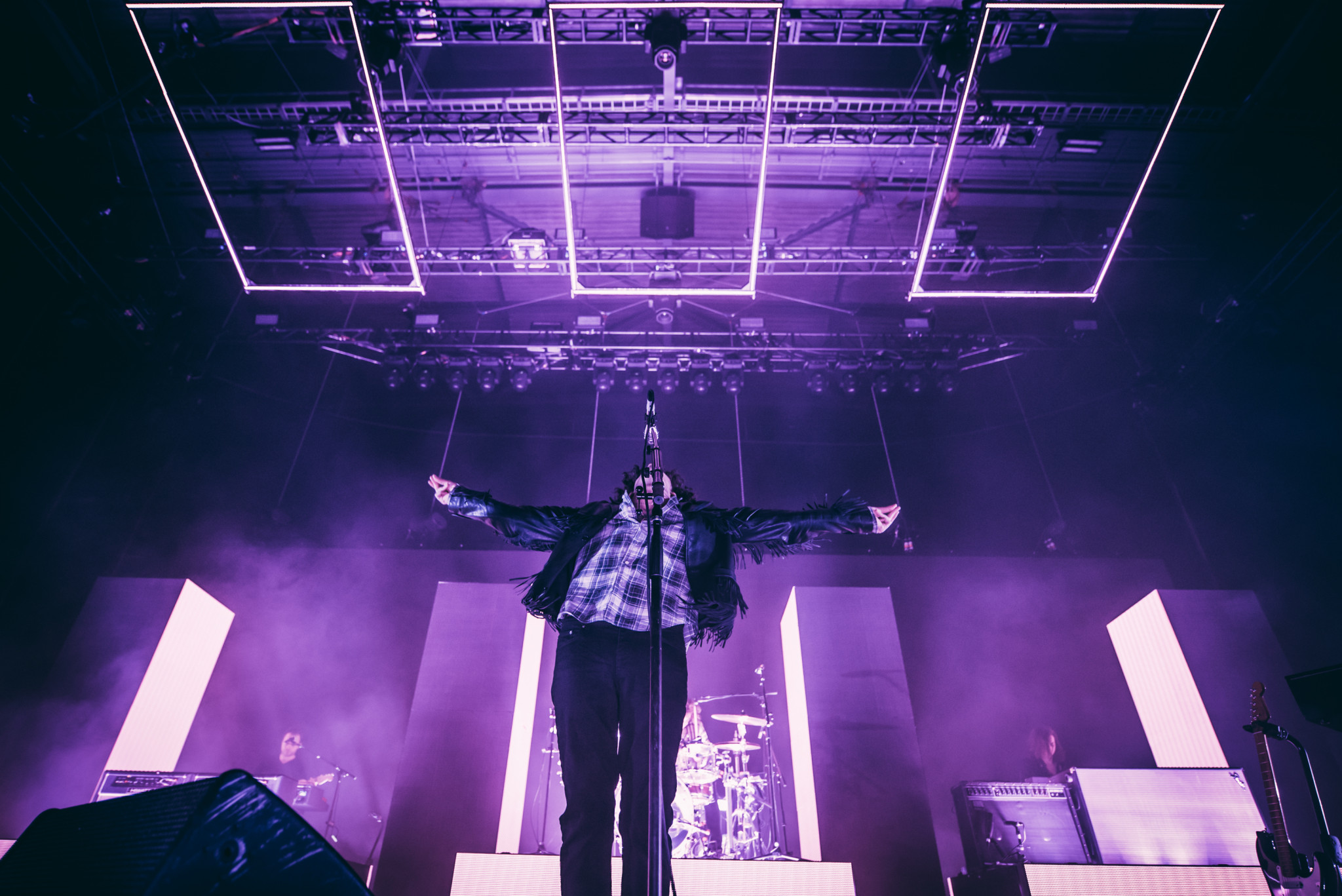 The 1975 - VCB - Brandon Artis Photography-1